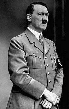 Furher Adolf Hitler Curiosidades de la Historia