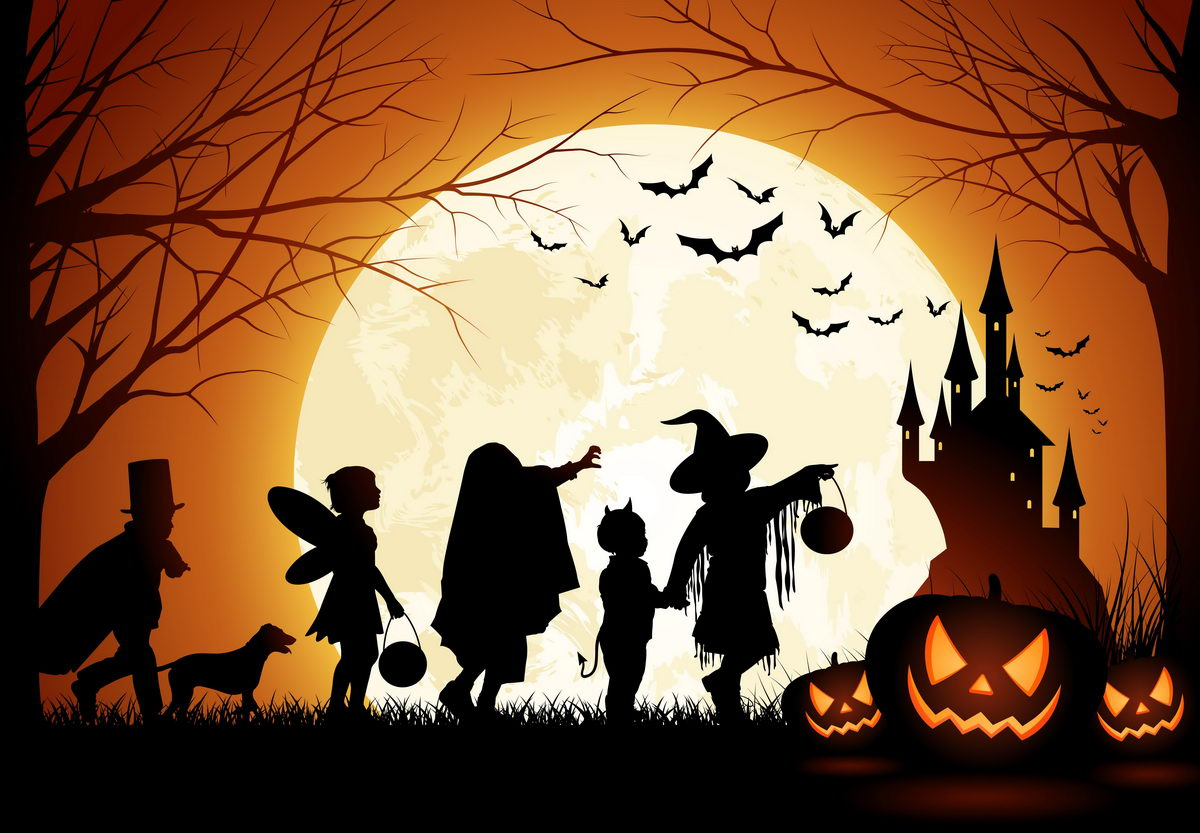 Origen de Halloween