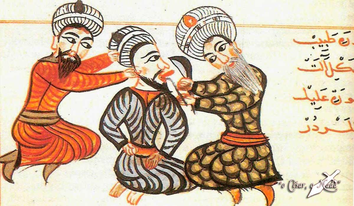 Al-Andalus - Curiosidades de la Historia