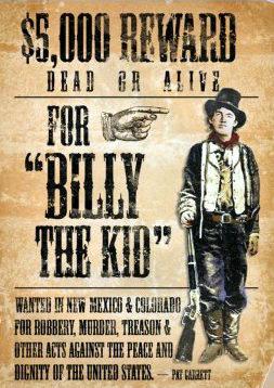 Billy el Niño