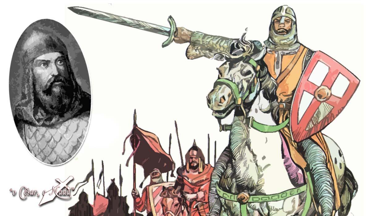origen de Cid campeador