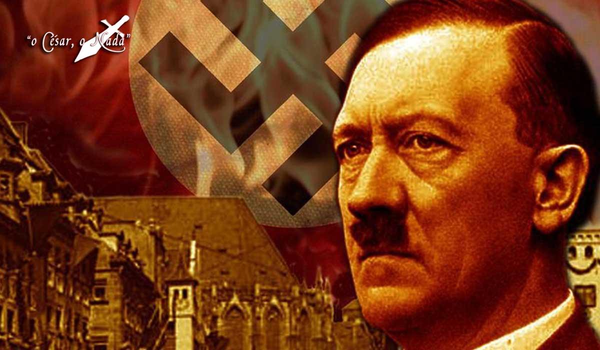 Furher Hitler