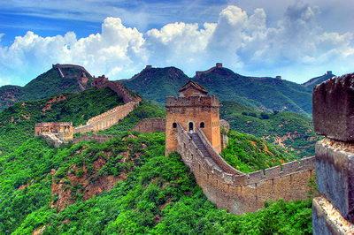 Por Qué Se Construyó La Muralla China