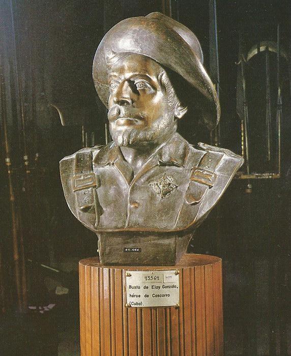 Eloy Gonzalo
