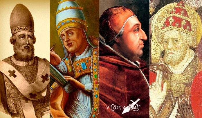 Papas españoles