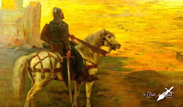 el hijo del Cid