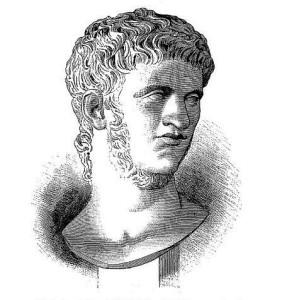 Nerón y el gran incendio de Roma