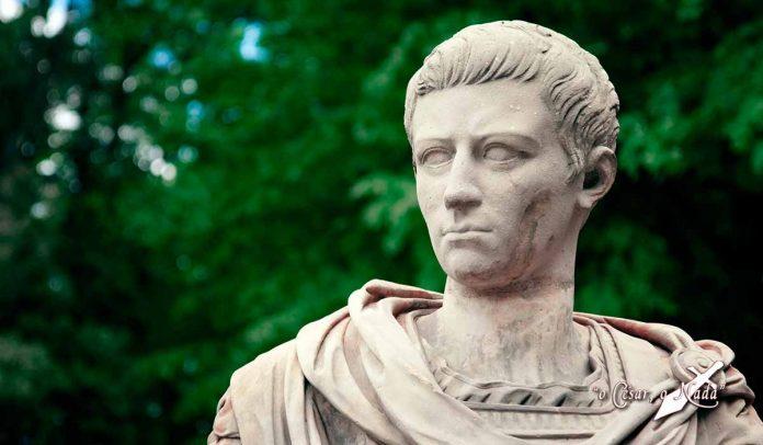 Origen de Caligula