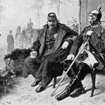 Napoleon III y Otto Von Bismarck - Curiosidades de la Historia