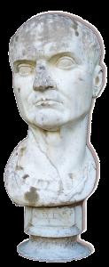 Mecenas-busto