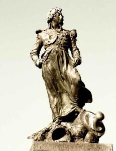 Agustina de Aragón - Curiosidades de la Historia