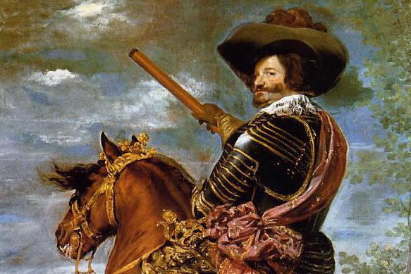 Conde-Duque de Olivares - Curiosidades de la Historia