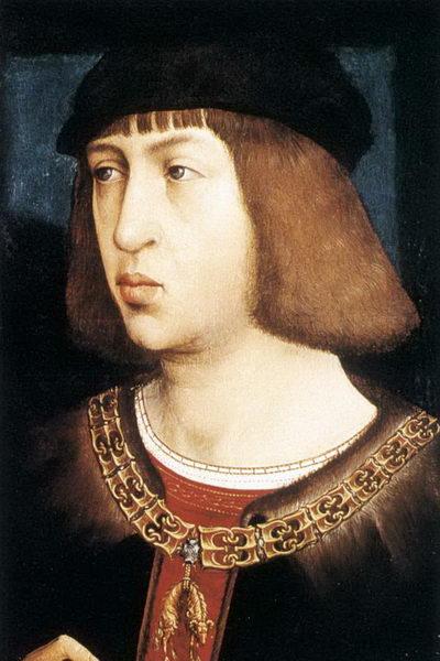 Felipe I el hermoso
