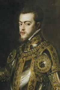 Las razones de la Reina María de Inglaterra sobre Felipe II - Curiosidades de la Historia