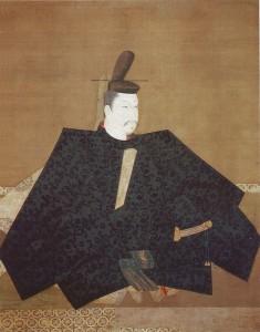 Minamoto no Yoritomo. el primer shogun