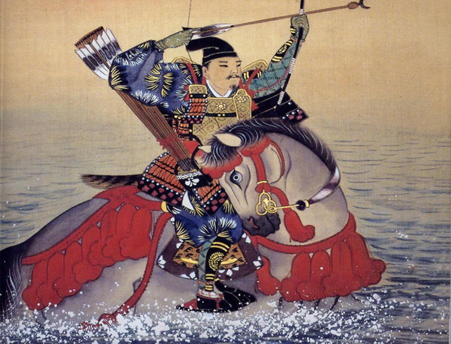 guerras Genpei- Curiosidades de la Historia