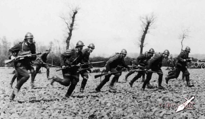 Las Alianzas de la Primera Guerra Mundial