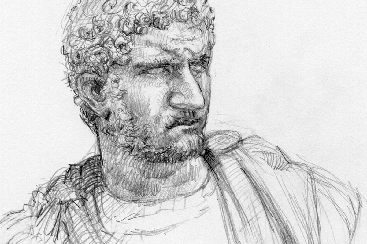 Emperador Caracalla - Curiosidades de la Historia