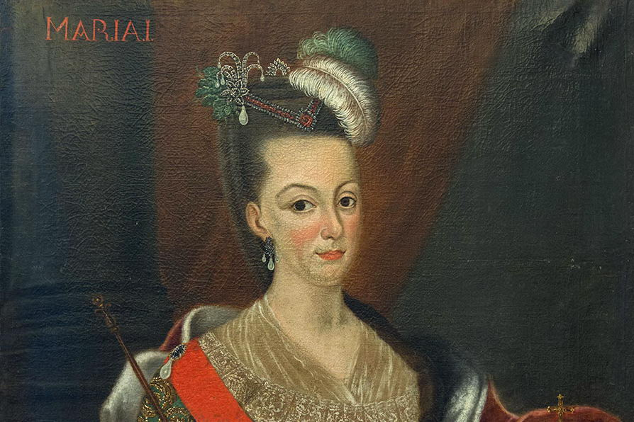 Portugal también tuvo su reina 'loca' - Curiosidades de la Historia