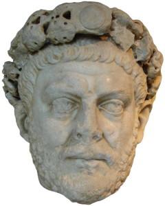Tetrarquia en el Imperio Romano - Curiosidades de la Historia