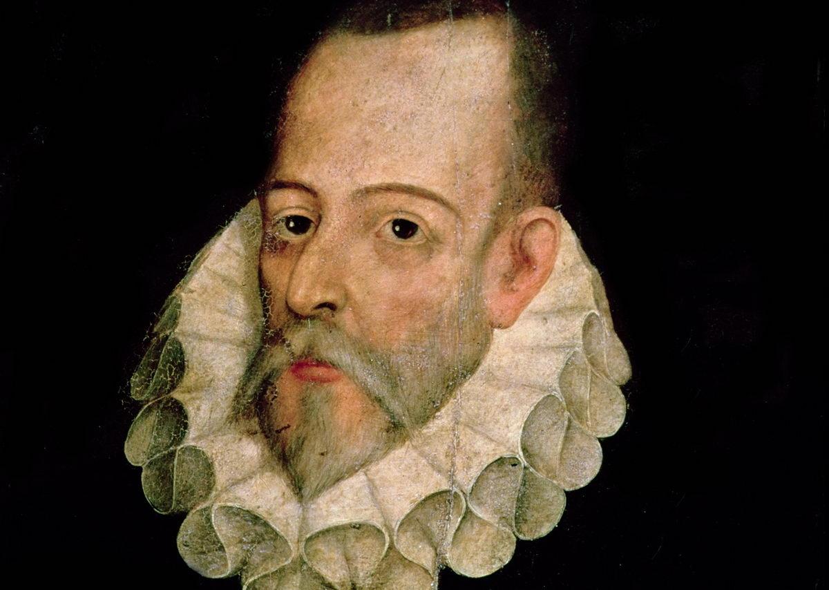 Miguel de Cervantes, el manco de lepanto - Curiosidades de la Historia