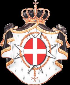 Escudo de la Orden de Malta - Curiosidades de la historia