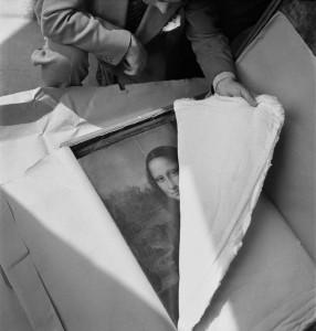 Mona Lisa, la Gioconda de Leonardo da Vinci - Curiosidades de la Historia