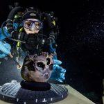 Descubrimientos 2014 Esqueleto más antiguo de América