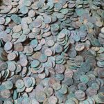 Descubrimientos 2014 Tesoro Romano Seaton Down