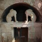 Descubrimientos 2014 Tumba de Anfípolis