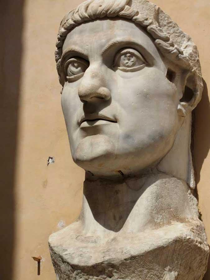Edicto de Milan y Constantino el grande - Curiosidades de la Historia