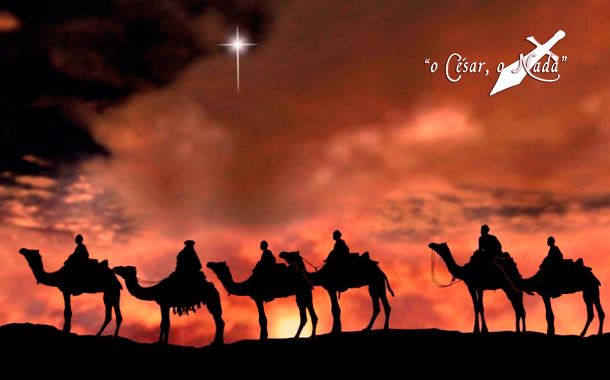 ¿Cuantos eran los Reyes Magos? - Curiosidades de la Historia