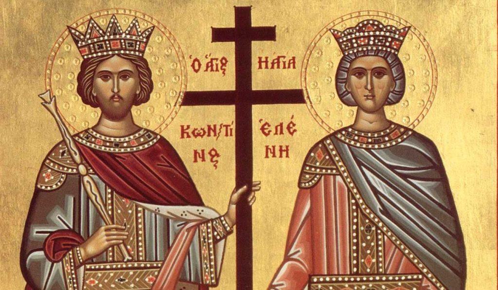 edicto de milan , Constantino I - Curiosidades de la Historia