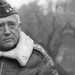 George Patton , Segunda guerra Mundial- Curiosidades de la Historia