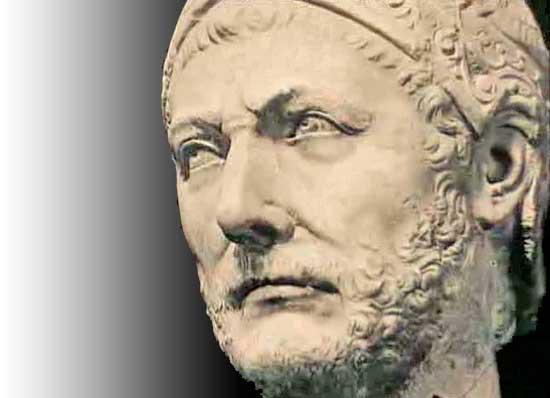 Anibal, Cartago - Curiosidades de la Historia