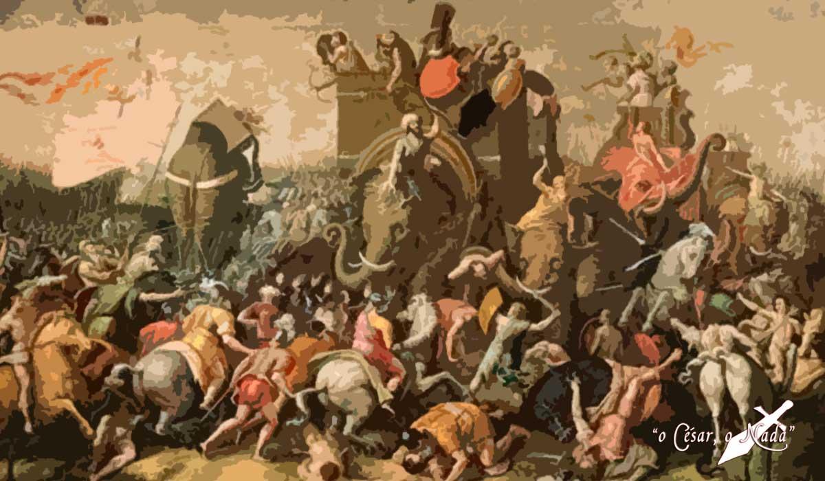 Cartago, Anibal - Curiosidades de la Historia