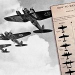 aviones segunda guerra mundial - Curiosidades de la Historia