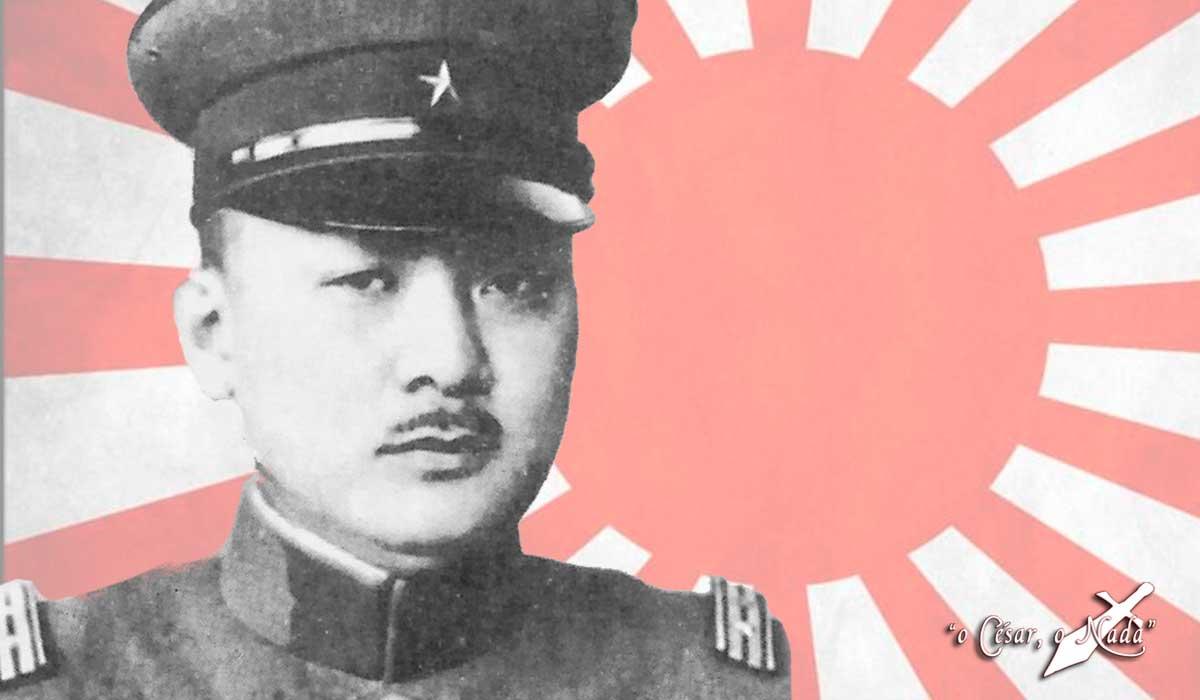 Kuribayashi Iwo Jima Segunda Guerra Mundial - Curiosidades de la Historia