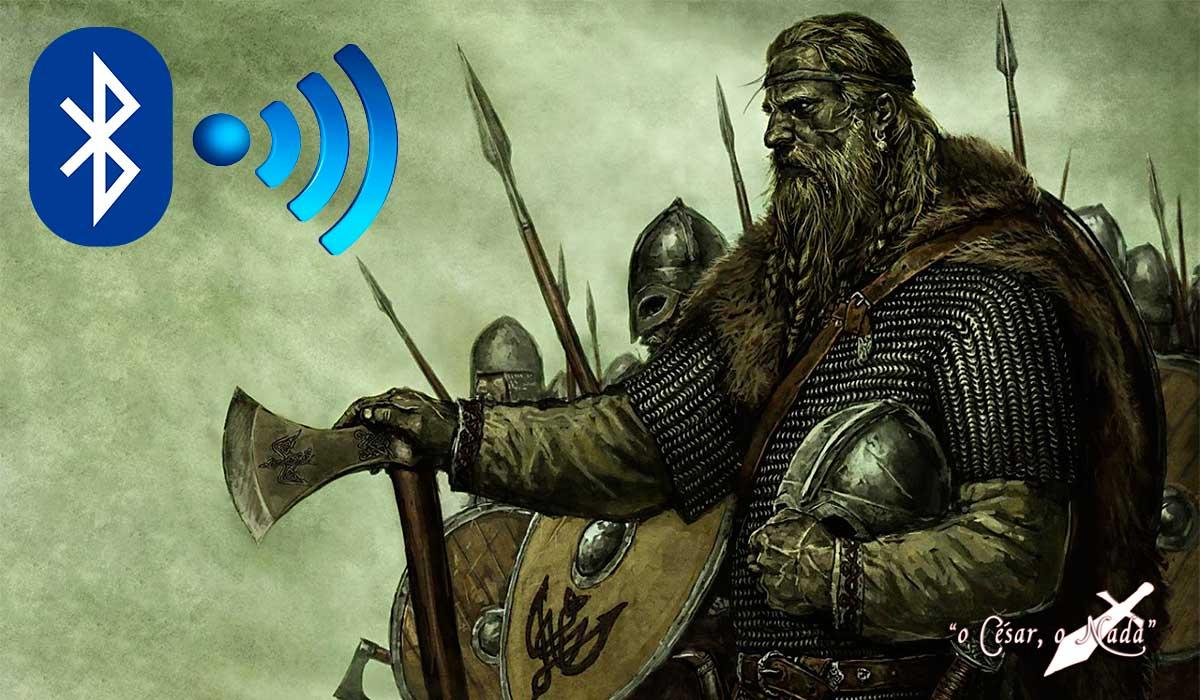 bluetooth runas vikingas - Curiosidades de la Historia
