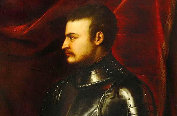condotieros Juan de Medicis - Curiosidades de la Historia