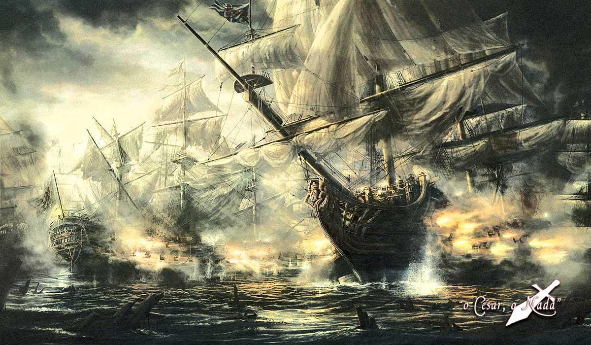 Batalla de San Juan de Ulua Curiosidades de la Historia