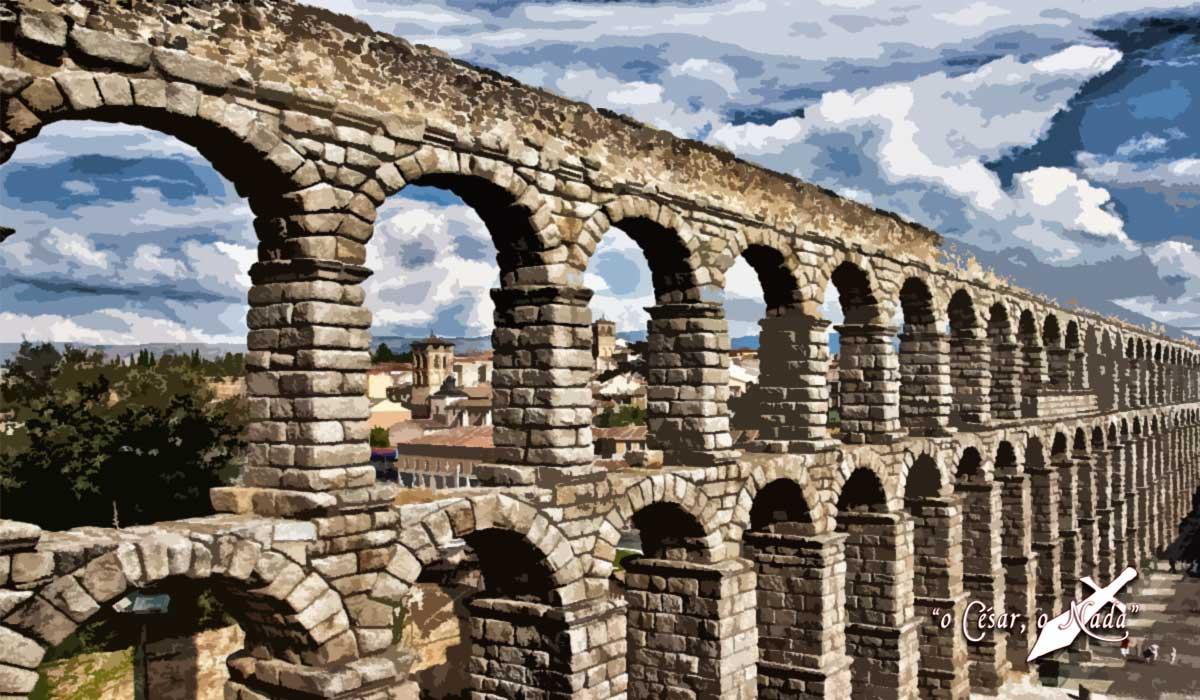 Romanizacion Pueblos Germanicos Curiosidades de la Historia