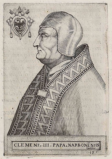 clemente iv