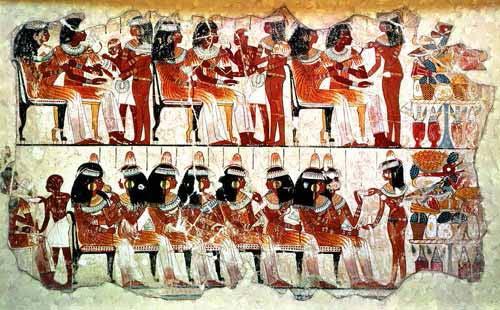 carpe diem egipcio