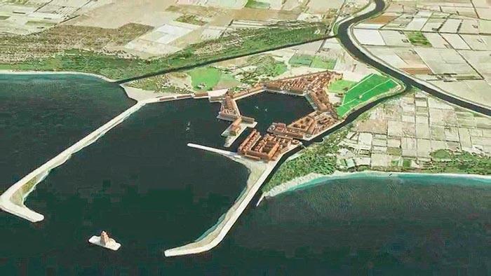 puerto de ostia roma
