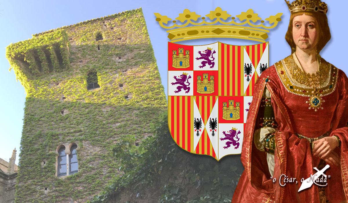 torres desmochadas de Cáceres