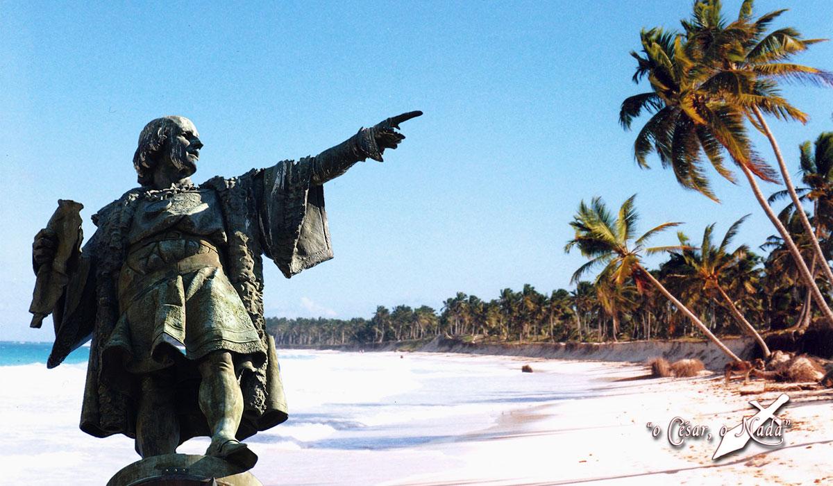 La historia de Punta Cana