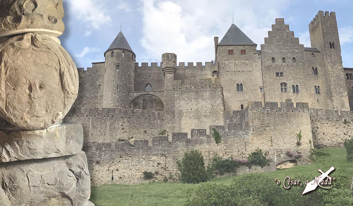 carcasona carcassonne