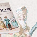 Carolus novela historica de Carolina Molina