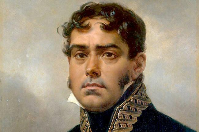 Pablo Morrillo